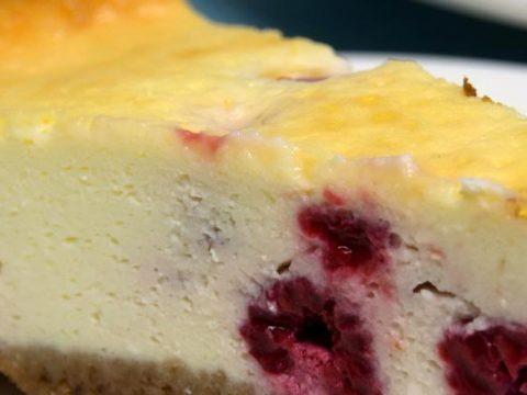 Cheesecake invriezen
