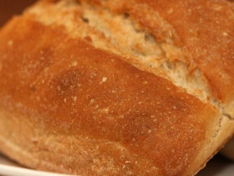 Harde broodjes invriezen