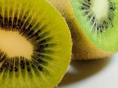 Kiwi Invriezen