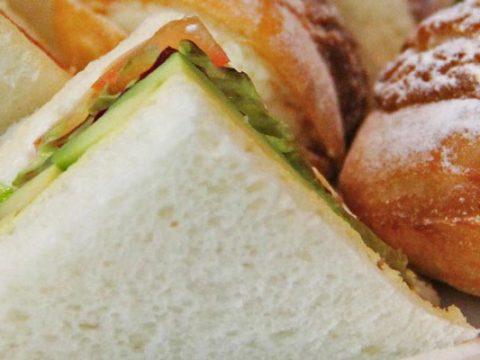 Sandwich invriezen