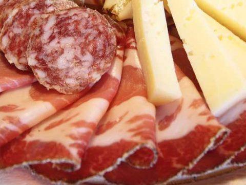 Vleeswaren invriezen