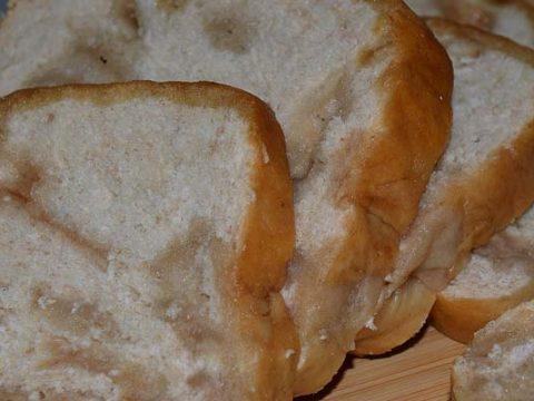 Suikerbrood invriezen